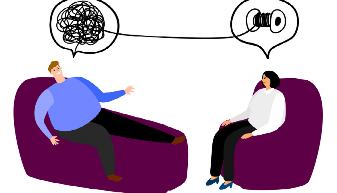 psychotherapy 1234